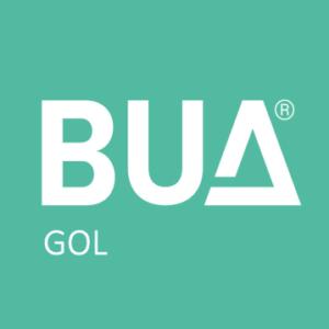 logo BUA Gol
