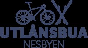 logo Utlånsbua Nesbyen