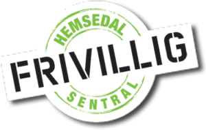 logo Hemsedal Frivilligsentral