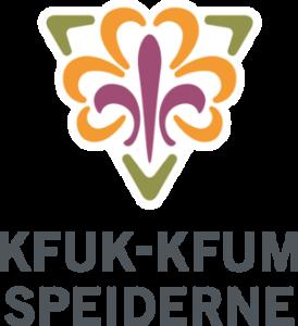 logo kfuk-kfum speiderne