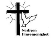Logo Nesbyen Pinsemeninghet