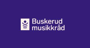 Logo Buskerud Musikkråd
